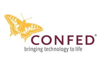 Logo CONFED