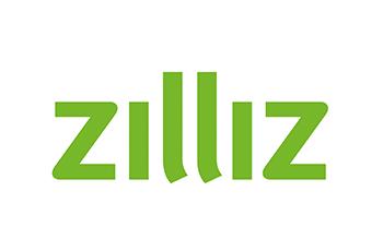 Logo zilliz